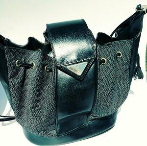 AUTHENTIC YSL Bucket Bag